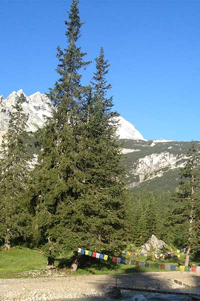 Artikelbild Reintalangerhuette Zugspitze