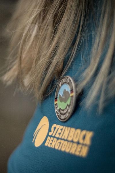 Artikelfoto VDBS Bergführerinnen