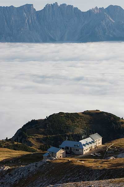 Artikelbild Sagenwelt Südtirol Dolomiten Schlern Rosengarten
