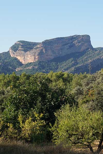 Artikelbild Hüttenwanderung Spanien Blauer Stern des Südens