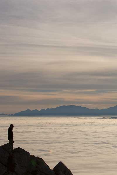 Artikelbild Sagenwelt Südtirol Dolomiten Rosengarten Schlern