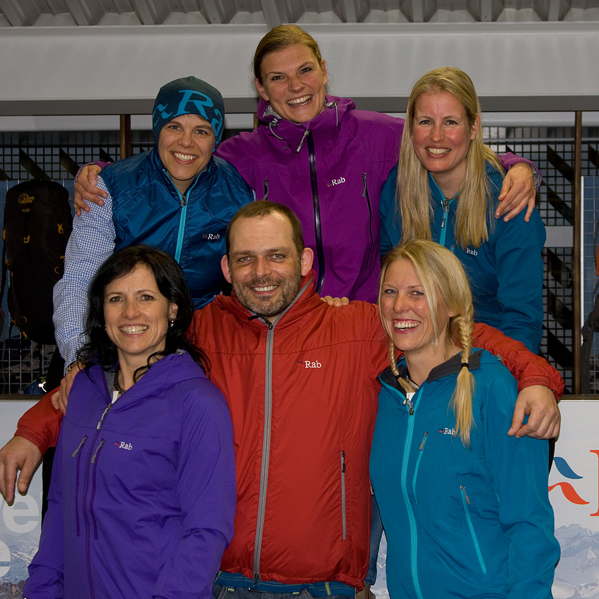 Artikelbild Beitrag Partnerausrüster Rab Lowe alpine