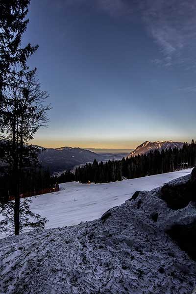 Artikelfoto Steinbock Bergtouren goldener Wank