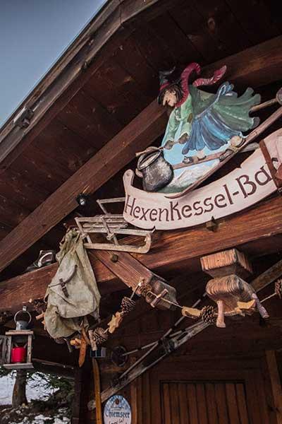 Artikelbild Steinbock Bergtouren Ausflug 2015
