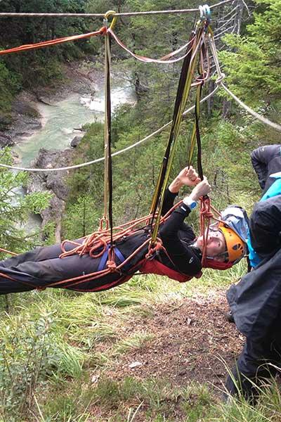 Artikelbild Bergwanderführer-Ausbildung VDBS