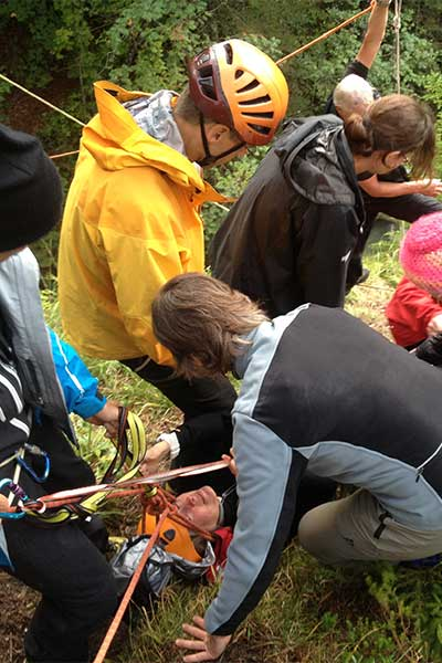 Artikelbild Ausbildung zum Bergwanderführer beim Verband Deutscher Berg- und Skiführer