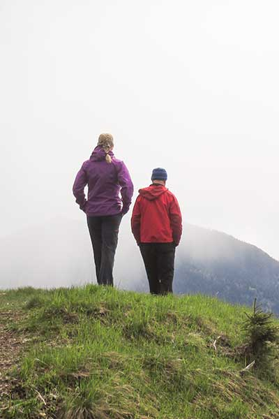 Artikelbild Steinbock Bergtouren Wert des Bergesteigens
