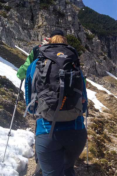 Artikelbild Lowe alpine Mountain Attack
