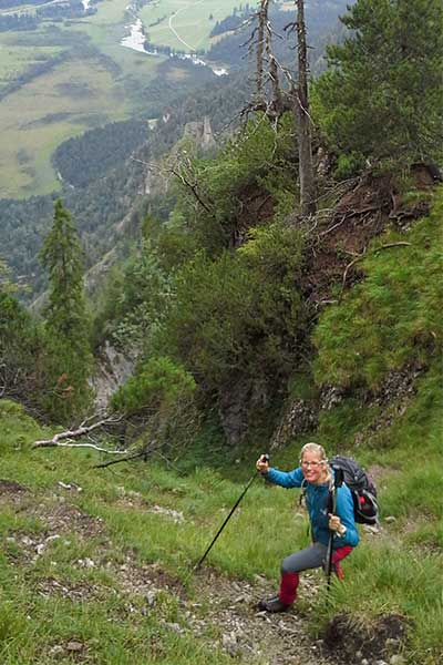 Artikelbild Risskopf Hüttenwanderung