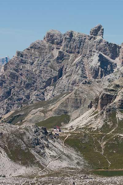 Artikelfoto Drei Zinnen Sextener Dolomiten Südtirol